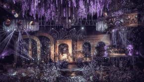 【紫藤花园】_南通爱享汇婚礼策划