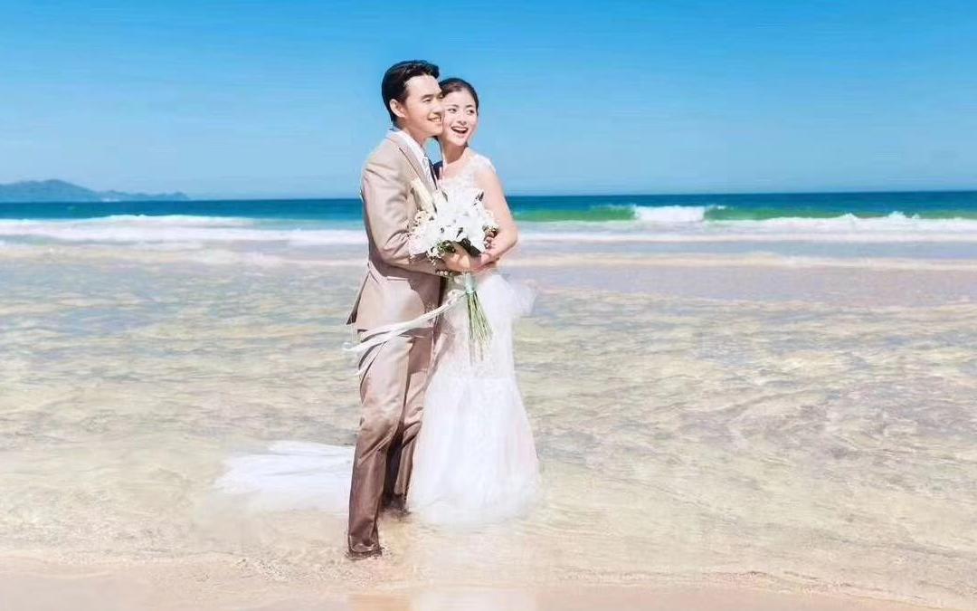 【带上婚纱去旅行】三亚厦门丽江大理