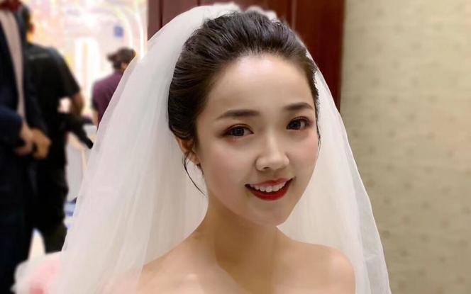 化妆师首席 日韩、复古、中式、森系  女神必选