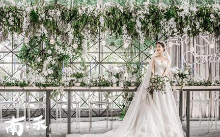 总监档双机位婚礼跟拍原片全送精修100+