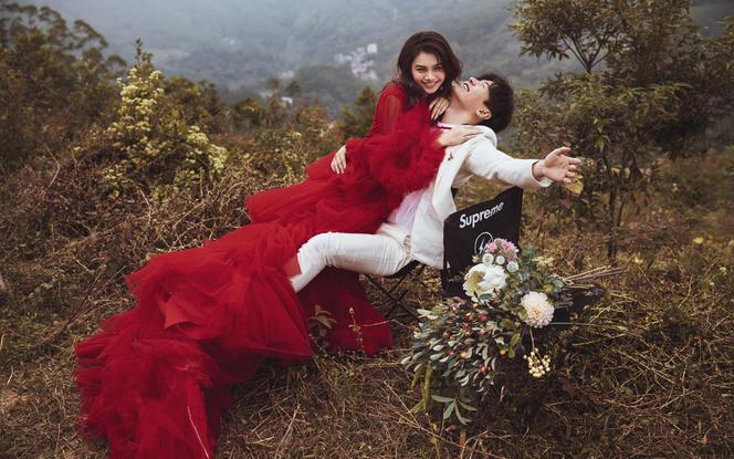 《人气推荐》婚礼系列+总监团队+好评如潮风格任选
