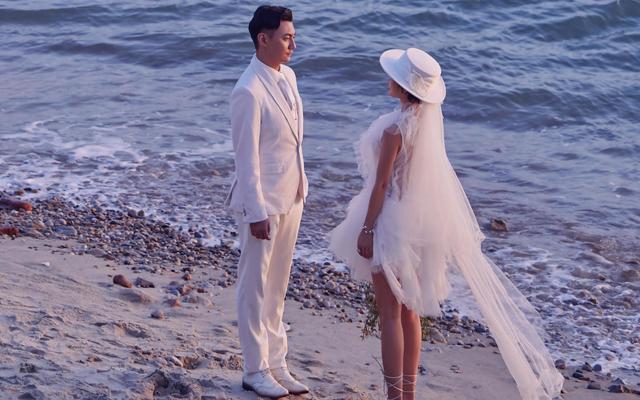 十一月客片《莫维 &向海燕》