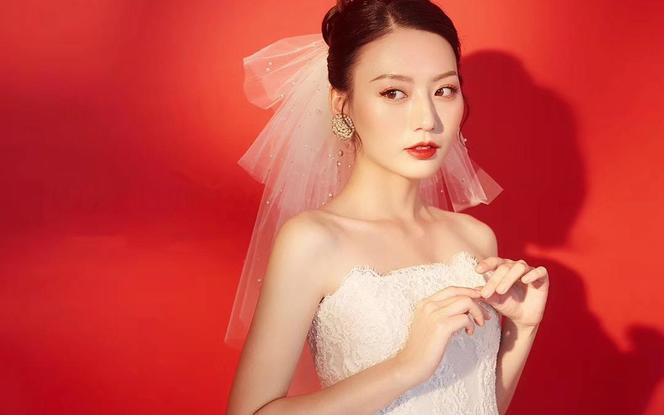 琳之侣   新娘跟妆高性价比(小预算必选)