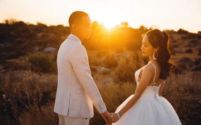 【超值搭配】首席双机位婚礼摄像