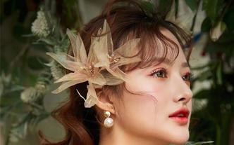 总监档+亲友妆+国际一线品牌化妆品+全程跟妆