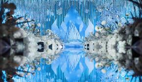 冰雪主题婚礼《冰雪奇缘》