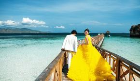 【高端定制】三亚巴厘岛/销量千万+/包住机补旅游