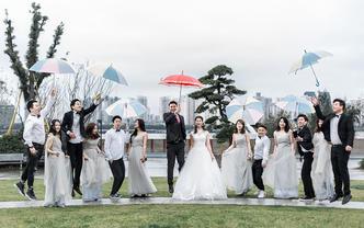 【真像Photo婚礼摄影】总监单机位婚礼纪实摄影