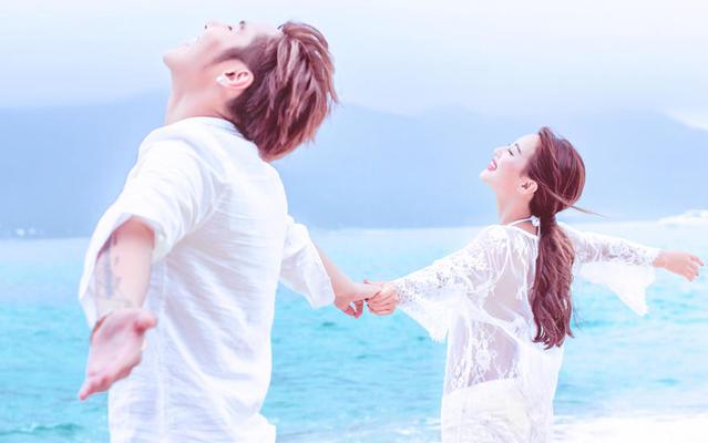 魏先生&张女士9月15日客照欣赏海景旅拍