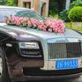 VIP高端私人定制总监档婚礼微电影