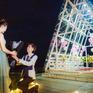 三亚海边求婚/求爱/现场布置策划【告白气球】