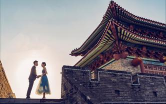 【美嫁视觉】三机位纪实-婚礼摄影