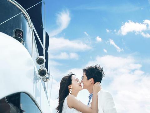 特惠【天涯海角】海景游艇拍摄/包接机酒店住宿