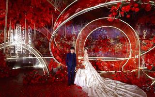 质感境界婚礼影像