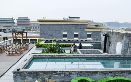 北京皇家驿栈(前门店)