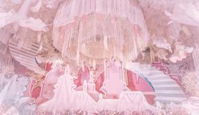 上海外滩w酒店属于你的梦幻婚礼