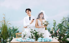 《韩式轻奢》浪漫经典婚纱摄影