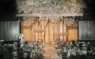 婚礼策划   经典复古风格