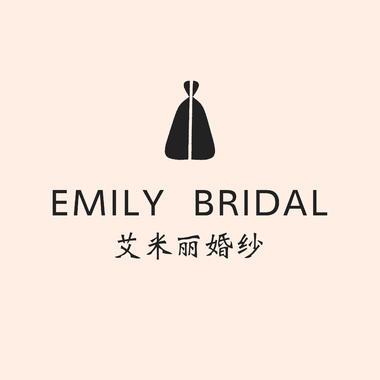EMILY艾米丽婚纱