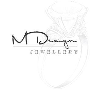 M Design御石珠宝香港手绘设计定制