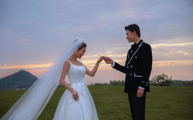 2020春季特惠 爆款婚纱照风格推荐