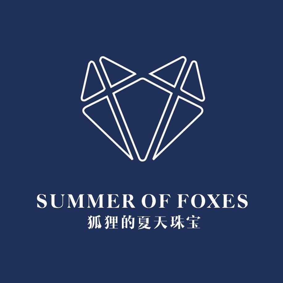 狐狸的夏天婚戒定制(苏州店)