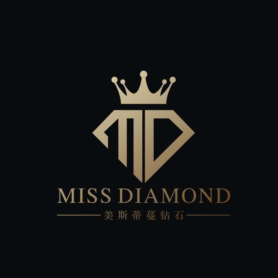 Miss Diamond美斯蒂蔓钻戒珠宝