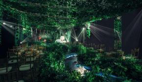 微光森林—清平梦高端古风婚礼策划