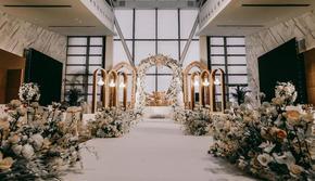 「HOT超人气」+小预算精致婚礼之选
