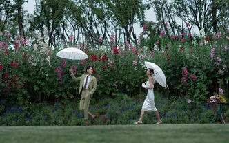 【夏季爆款】小森林丨宁静/简单丨婚纱照