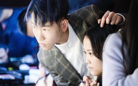 【麦子造型】全天跟妆总监档·小鹏+特助1位