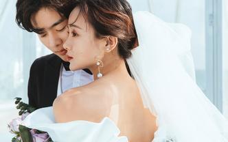 【潮婚节】玫瑰海岸  限时特价一价全包