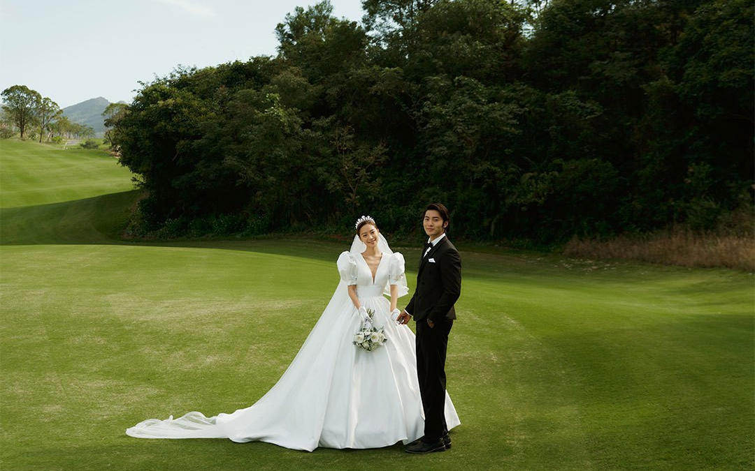 【网络特惠】+立减2000+送万元婚嫁礼包
