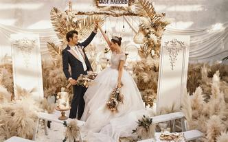 【仅限50对】沉浸式婚拍体验/全程一对一/赠海报