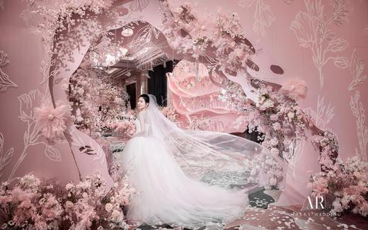 【麦瑞婚礼】 「樱瓣」