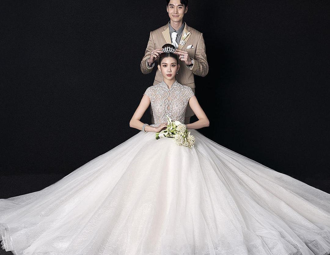基地拍摄+十服十造+送新婚纱+结婚登记照
