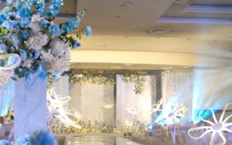 「艾芮电影工作室」标准婚礼双机位拍摄