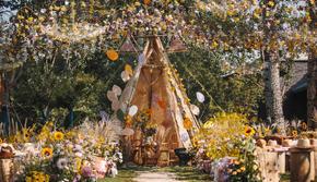 汇爱婚礼|吉普赛的异域之歌