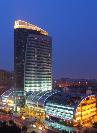 杭州百瑞运河大饭店