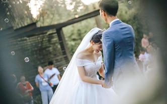 辰印影像---双机位婚礼跟拍(总监档)