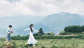 【限时特惠】蜜月酒店+主题任选+全国包邮+送婚纱