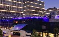 东方万国宴会中心