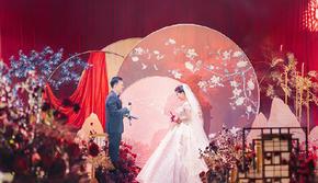 【2020秋季】抢先订枫叶主题浪漫唯美婚礼套系
