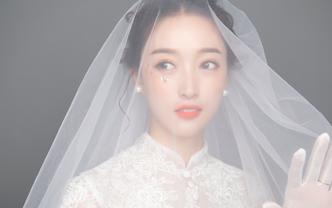 新娘淡妆+试纱服务9.9(准新娘可用)