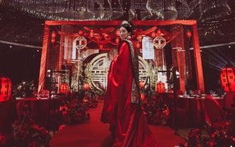 【重回汉唐版】纯汉式婚礼主持+感受传统文化魅力