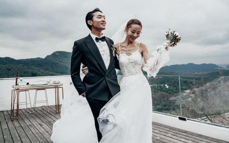 【仪式感系列】婚礼现场+情绪·幸福·感动