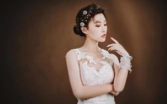 【欣薇】明星化妆师-省外跟妆