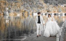 成都婚纱摄影 瞳创客片:韩式高雅风