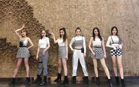舞蹈表演,超人气东岳团队
