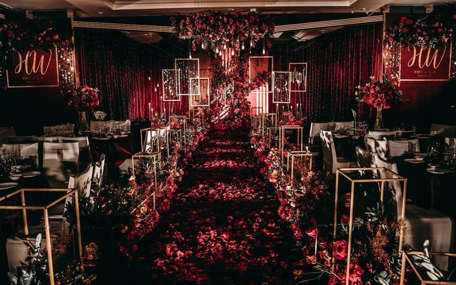 《海尚海婚礼策划》--爱情永恒 36888